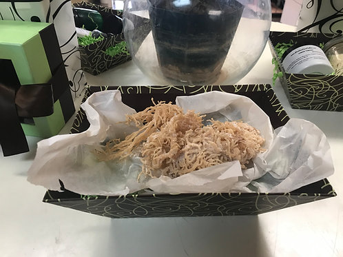Raw Wildcrafted Carribean Sea Moss
