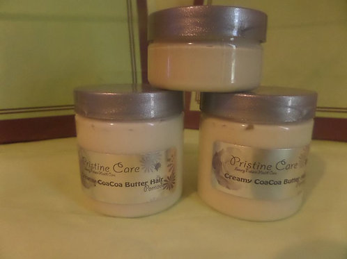 CREAMY COCOA BUTTER POMADE choose size