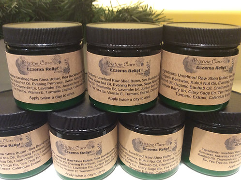 ECZEMA RELIEF SALVE choose size