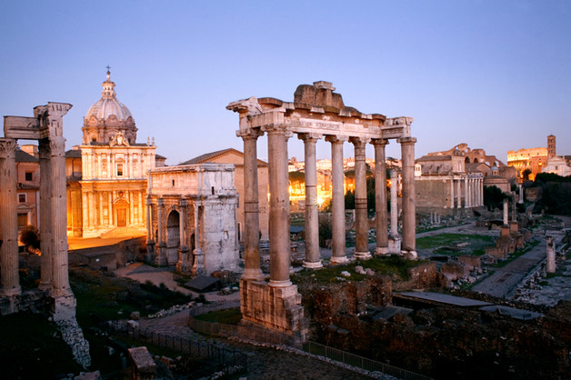 Rome - Geolino
