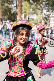 Peru - Brigitte