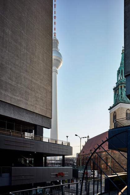 Berlin - ADO Annual Report