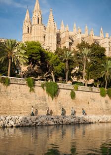 Mallorca - Brigitte