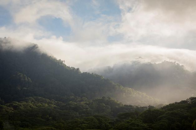 Costa Rica - Brigitte
