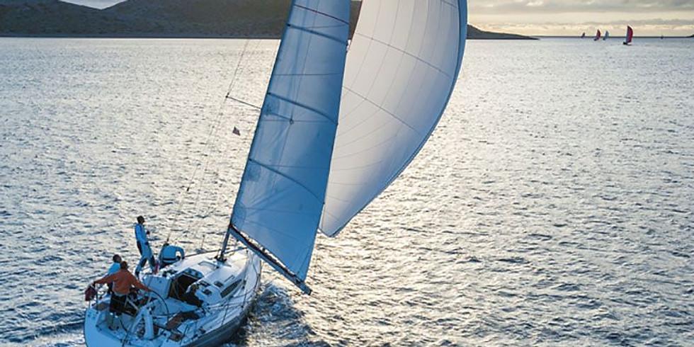 JCAC Sketch of the Week - Sailboat