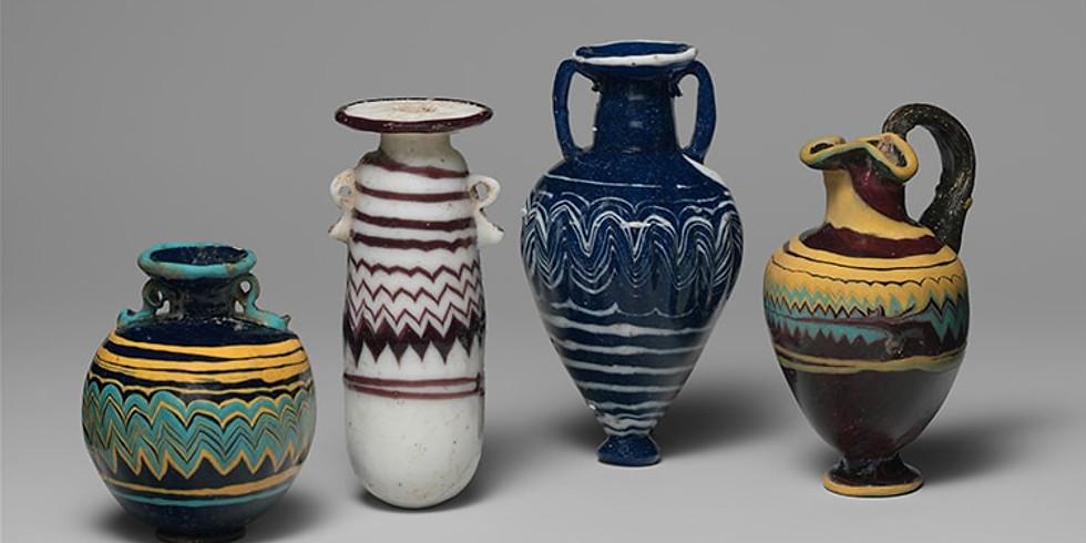 NPAC Hybrid Painting - Greek Pots (2)