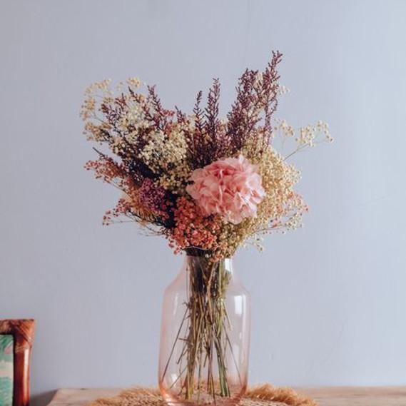NPAC Hybrid Painting - Field Flowers