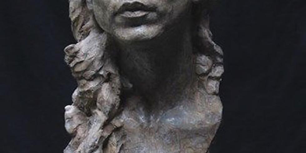 VAC Oil Portrait Class - Statue Study