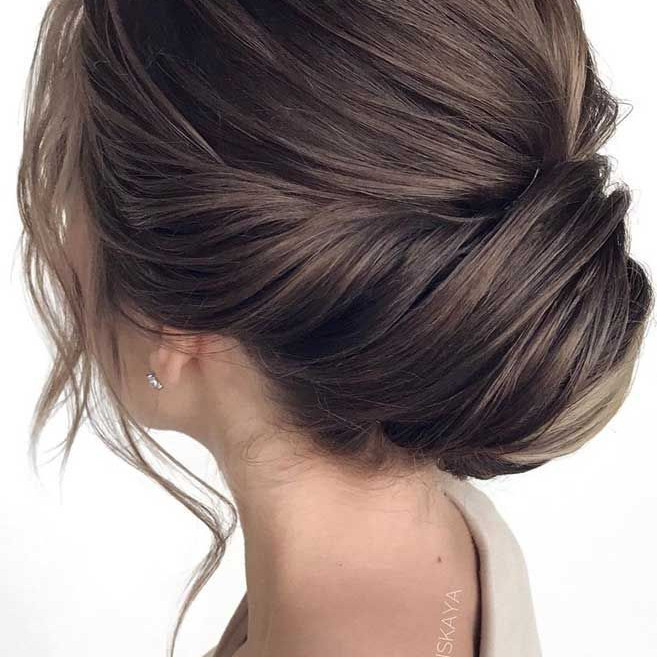 VAC Zoom Sketch of the Week - Hair Twist