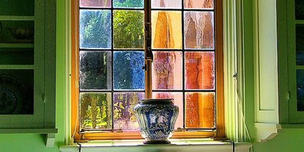NPAC Zoom Pastel - Painted Window