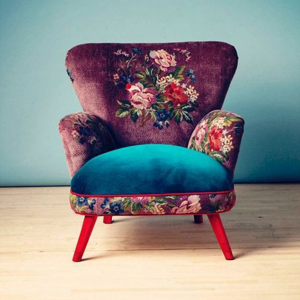 NPAC Hybrid Pastel - Chair