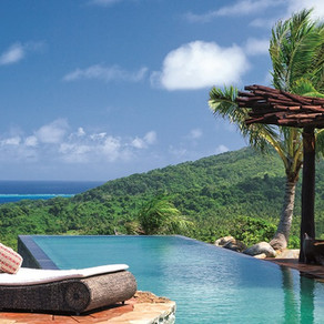 Najlepši privatni otoki