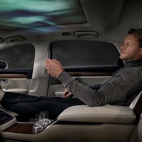 Redefinicija luksuza v avtomobilu