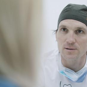 Življenje estetskega kirurga