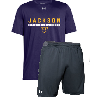 Practice Shirt/Short Package