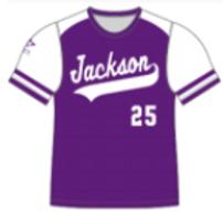 Throwback Jersey