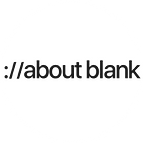 About Blank concert recording, audio recorder