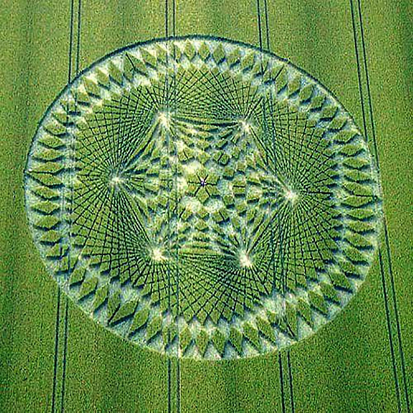 Science of Things Spiritual: The Crop Circle Enigma with Greg Bishop