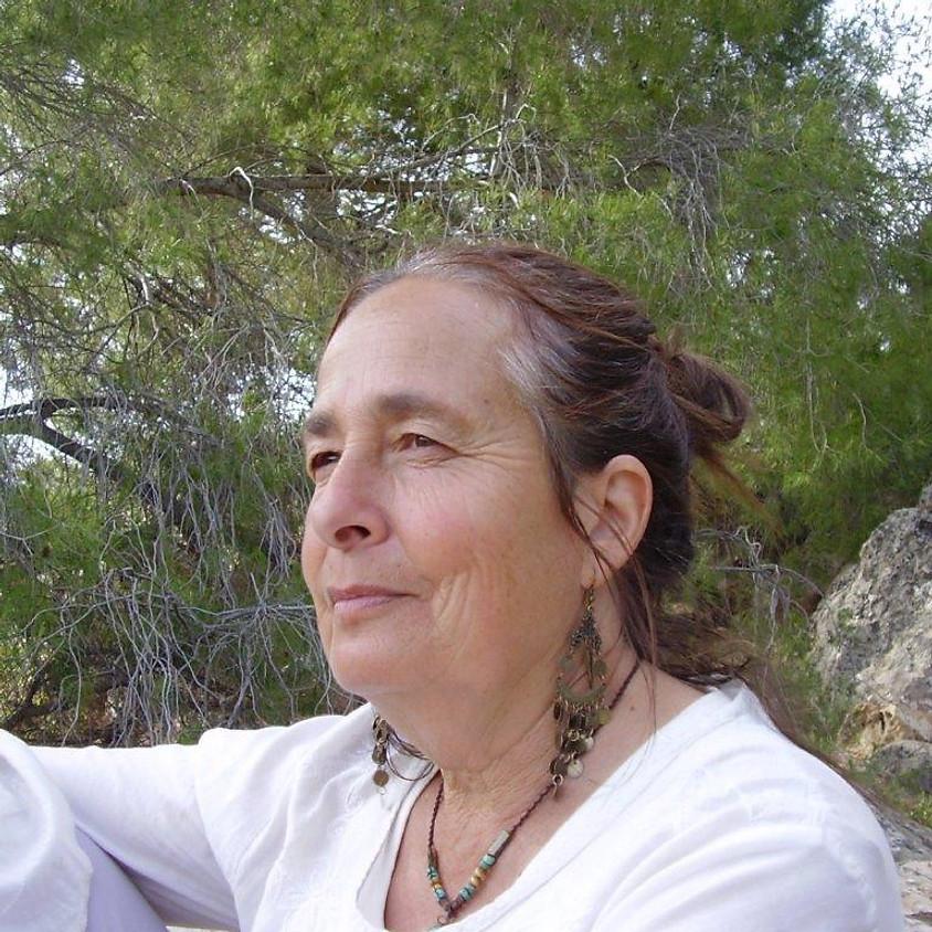 PATH THROUGH REFLECTIVE  JOURNALING: with June Leavitt