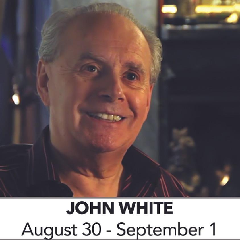 Sunday Evening Home Circle with John White