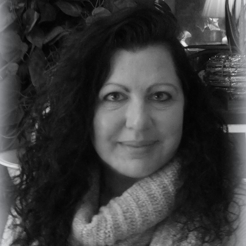 ENHANCED CRYSTAL HEALING with Erin Hinckley