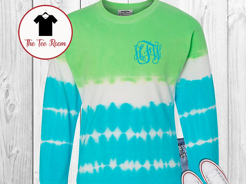 Youth Monogrammed Jersey