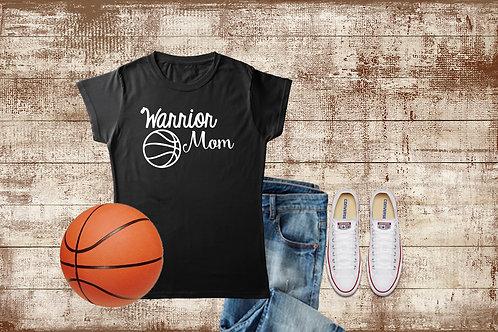 Sport/Activity Mom