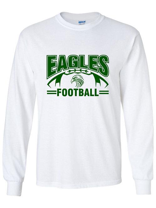 Eagles Football Long Sleeve