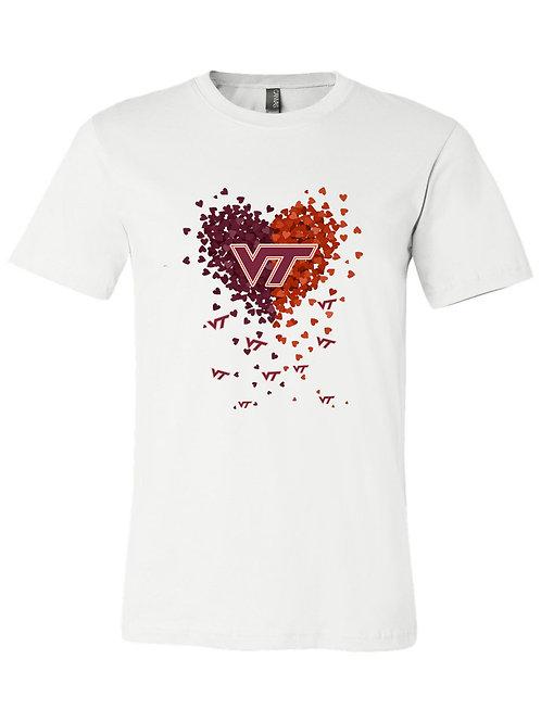 VT Heart