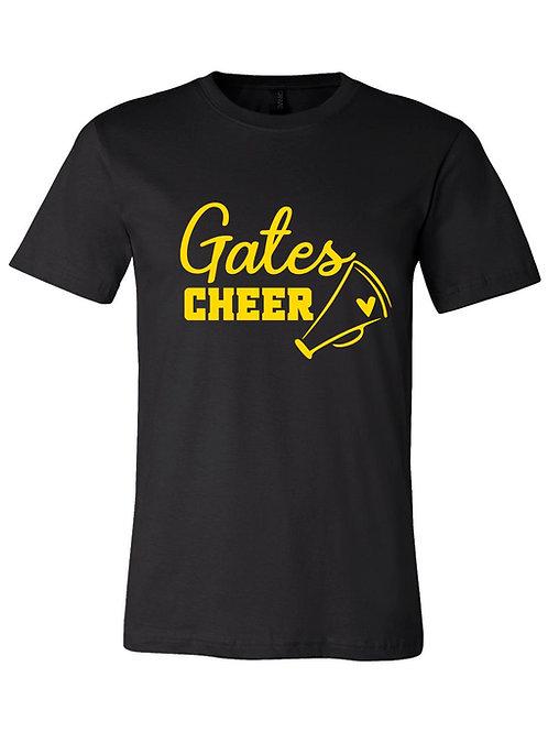 Gates Cheer Mom