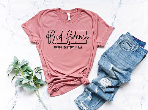God-fidence