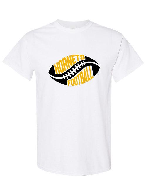 Hornets Football Design 2