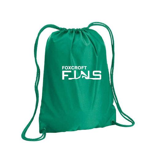 Foxcroft Fins Cinch Bag