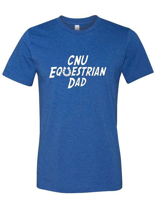 CNU Equestrian Dad