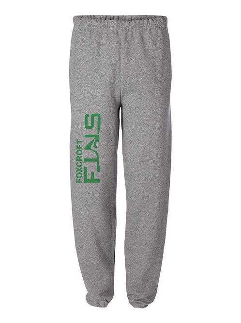 Foxcroft Fins Sweatpants
