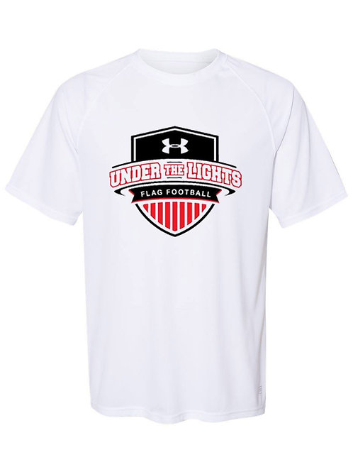 Under the Lights Short Sleeve Performance Tee