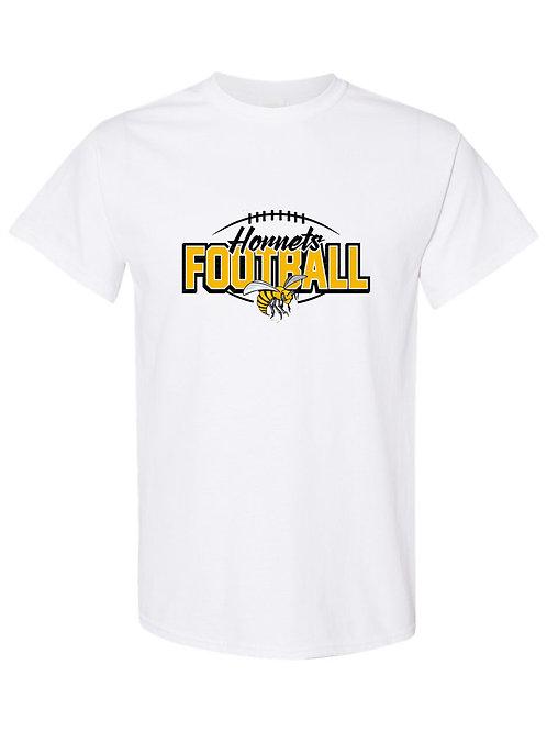 Hornets Football Design1