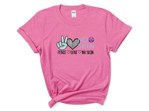 Peace Love NuSkin
