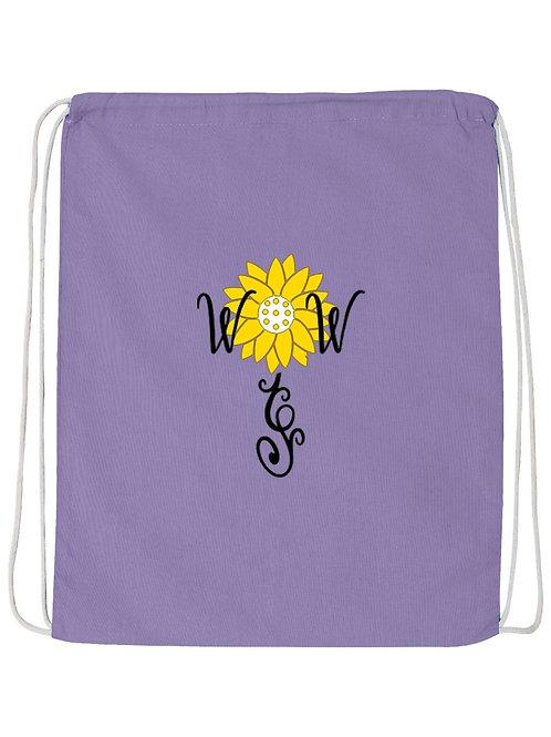 WOW Drawstring Bag