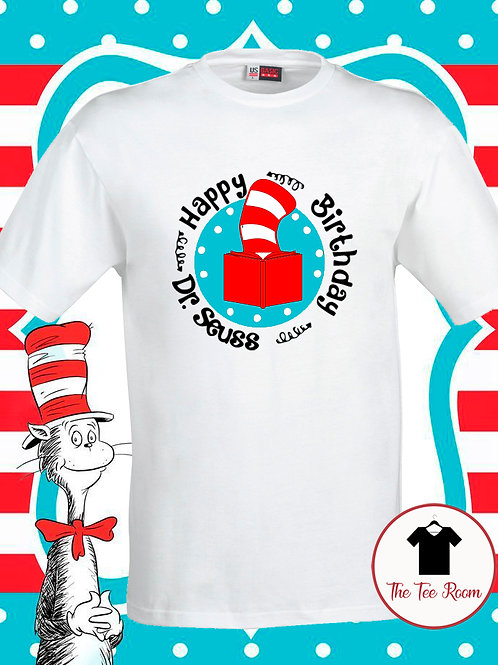 Happy Birthday Dr. Suess