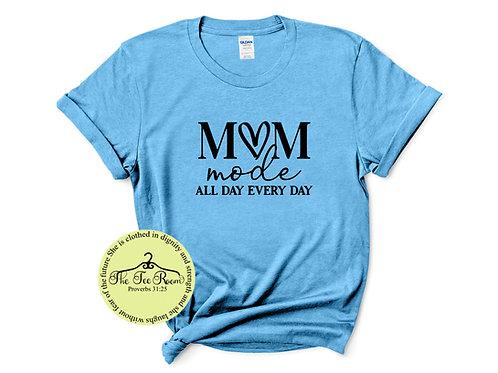 Mom Mode
