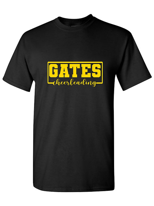 Gates Cheerleading