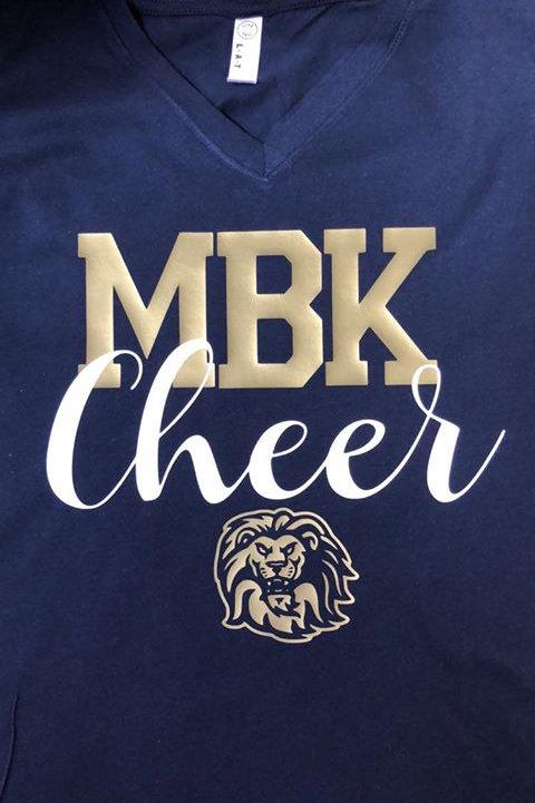 MBK Cheer