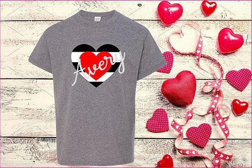 Name Heart