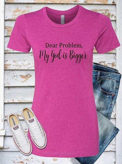Dear Problem