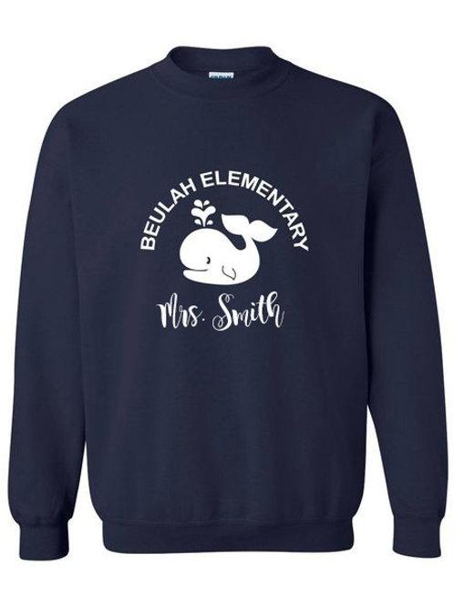 Beulah Elementary