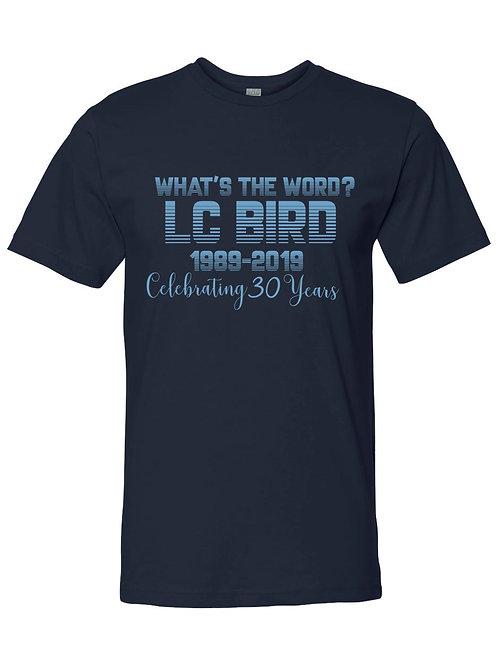 LC BIRD REUNION