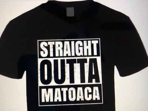 Straight Outta Matoaca