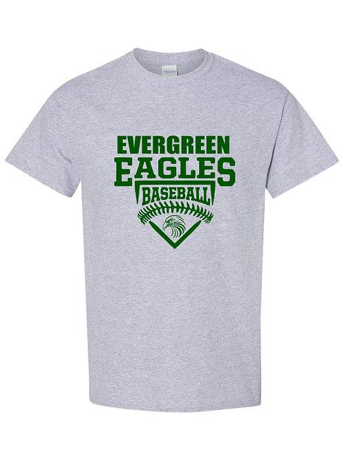 Eagles Baseball Tee