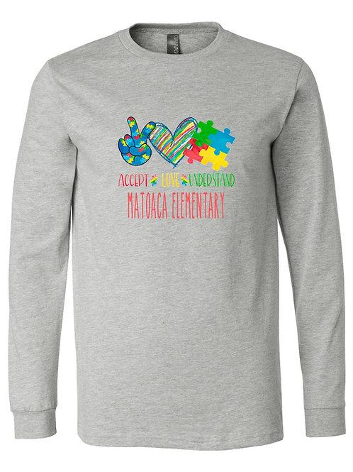 Autism-Matoaca Elementary
